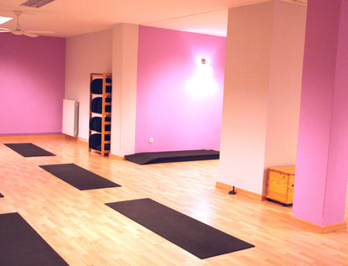 La Escuela de Yoga de Zaragoza 6